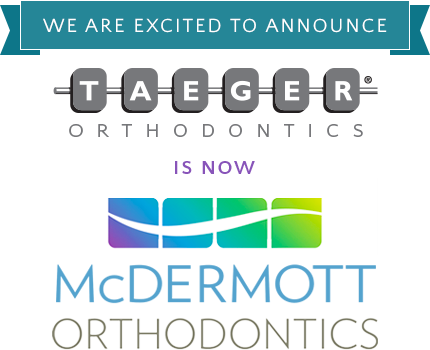 McDermott Orthodontics Logo